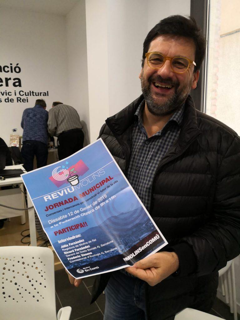 Ricard Fernández Ontiveros