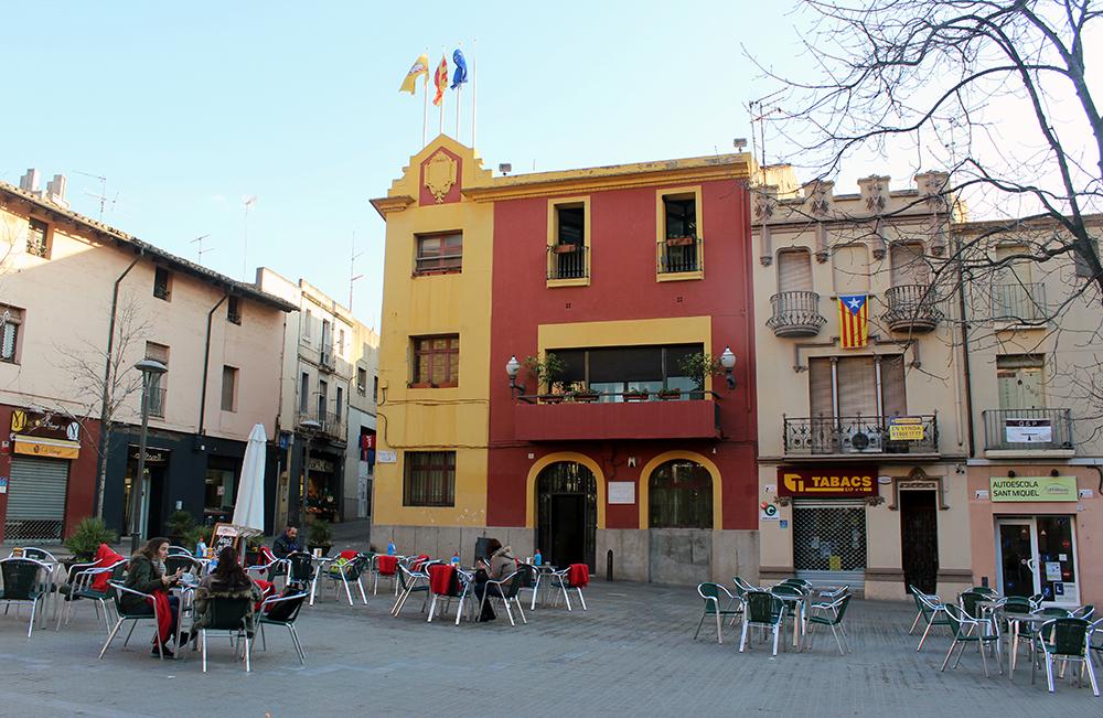 Nou municipalisme i nova casa de la vila