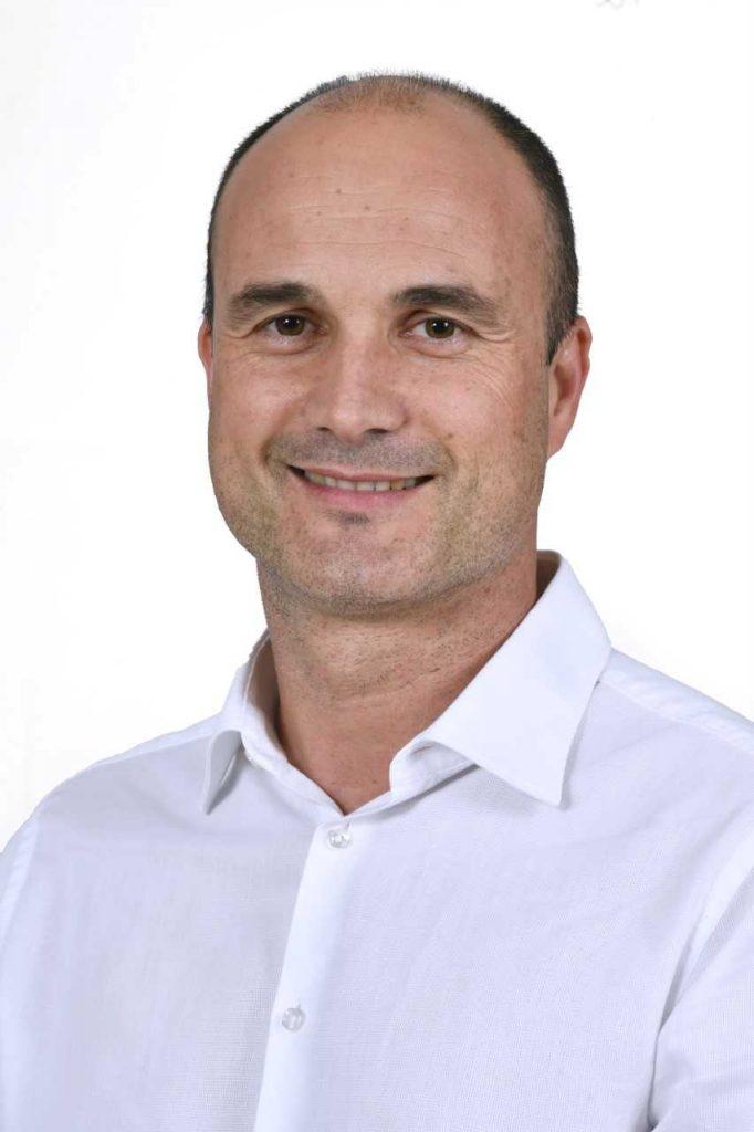 Gerard Corredera